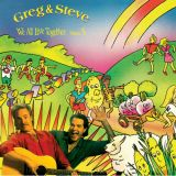 Greg & Steve - We All Live Together CD, Vol. 5