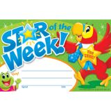 Playtime Pals™ Student of the Week Recognition Awards