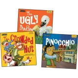 Read Aloud Classics™ 10-Topic Set