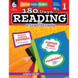 180 Days of Reading, Grade 1