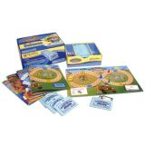 Curriculum Mastery® Science Game, Grade 3