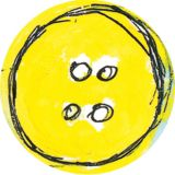 Pete the Cat® Groovy Buttons Accents, Pack of 36