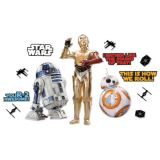 Star Wars™ Droids Bulletin Board Set