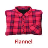 Senseez® Pillow, Flannel