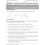 Common Core Math Workouts, Grade 7