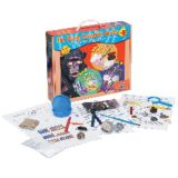 The Young Scientist Science Experiment Kit: Minerals • Crystals • Fossils