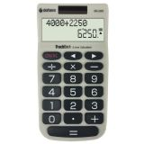 TrackBack® Handheld Calculator