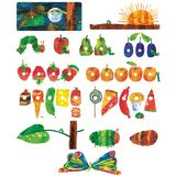Eric Carle The Very Hungry Caterpillar Flannelboard Set