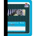 Composition Book, 1/2 Ruled