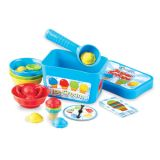 Smart Scoops™ Math Activity Set
