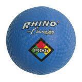 Playground Ball, 8 1/2 Diameter, Blue