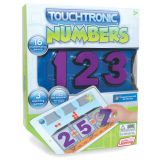 Touchtronic® Numbers