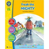 Freak the Mighty Literature Kit™, Grades 5-6