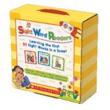 Sight Words Readers Parent Pack