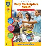 Daily Marketplace Skills