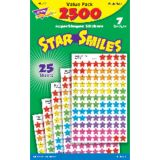 superSpots® & SuperShapes Variety Pack, Star Smiles