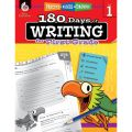 180 Days of Writing, Grade 1