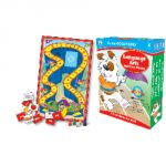 CenterSolutions™ Language Arts Learning Game