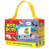 Hot Dots® Jr. Card Set, Problem Solving