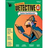 Reading Detective, Book A1