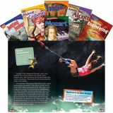 TIME For Kids® Grade 7, Set 2, 6-Book Set