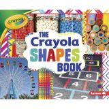 The Crayola® Shapes Book