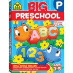 Big Workbook Preschool