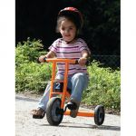 Winther® Circleline Heavy Duty Trike, Small