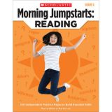 Morning Jumpstarts: Reading, Grade 6