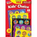 Kids' Choice Variety Pack Stinky Stickers®