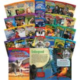 TIME For Kids® Grade 5, 30-Book Set, English