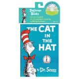 Carry Along Book & CD, Cat in the Hat