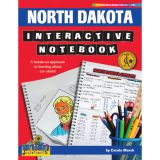 North Dakota Interactive Notebook
