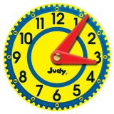 Judy® Clock Cut-Outs