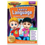 Rock 'N Learn® Learn a Language DVD, Numbers, Colors & More