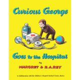 Curious George® Goes to the Hospital