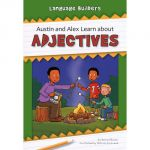 Language Builders, Set of 8 books
