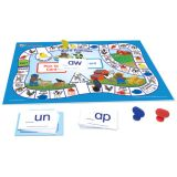 Language Readiness Learning Center Games, Word Families