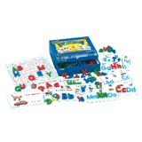 Alphabet Phonics/Learning Center Kit