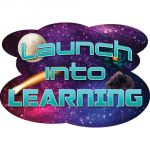 Launch Into Learning Bulletin Board Set
