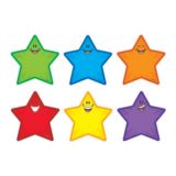 Star Smiles Mini Accents Variety Pack