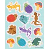 Nature Explorers Shape Stickers