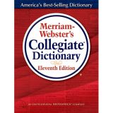 Merriam-Webster's Collegiate® Dictionary