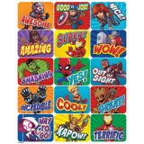 Marvel™ Super Hero Adventure Success Stickers