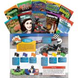 TIME For Kids® Grade 4, Set 3, 10-Book Set, English