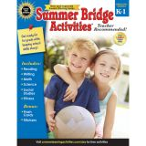 Summer Bridge Activities®, Grades K-1