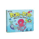 Poke-A-Dot!®: Who's in the Ocean?