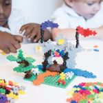 Plus-Plus® Learn To Build Set, Basic