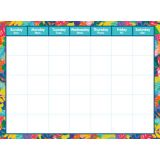 One World Calendar Bulletin Board Set