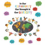 Our Strength is Our Diversity Bulletin Board
